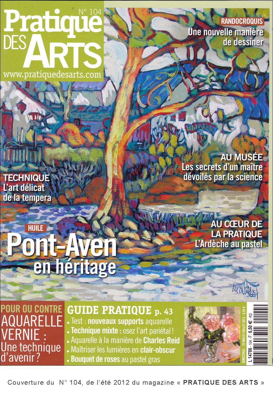 couverture-magazine-arts