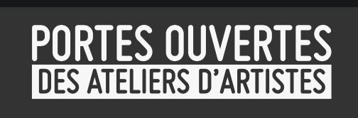 You are currently viewing Participation aux Portes Ouvertes des Ateliers d'Artistes 2021